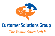 Customer Solutions Group'