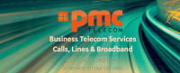 PMC Telecom Provides Tailored Communication Solutions for Bu