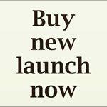 BuyNewLaunchNow Logo
