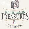 Found Again Treasures
