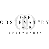 One Observatory Park Logo
