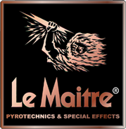 Logo for Le Maitre Ltd'