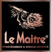 Logo for Le Maitre Ltd'