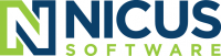 Nicus Software Logo