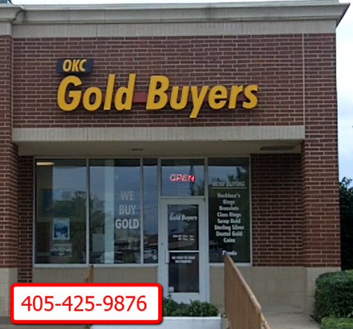 OKC Gold Buyers'