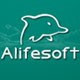 Logo for Alifesoft Co,. Ltd.'
