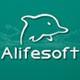 Alifesoft Co,. Ltd. Logo