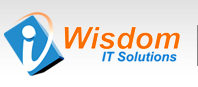 Wisdom IT Solutions LLC Logo