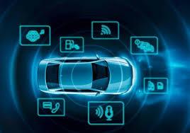 Automotive Data Service Market'
