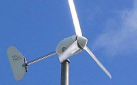 Small Wind Turbines Market