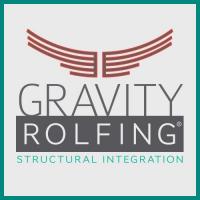 Gravity Rolfing Logo
