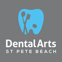 Dental Arts St. Pete Beach Logo