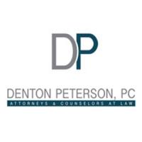 Denton Peterson, P.C. Logo
