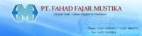 Pt. Fahad Fajar Mustika Logo
