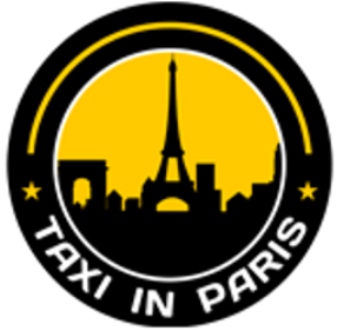 Company Logo For Taxi in Paris'