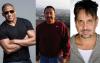 Tony Nicholson, Herman Rosales, and Brad Heller'