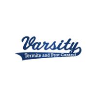 Varsity Termite & Pest Control Logo