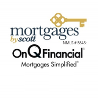 Mortgages by Scott Logo
