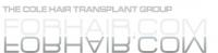 The Cole Hair Transplant Group Logo
