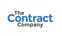 The Contract Company Logo