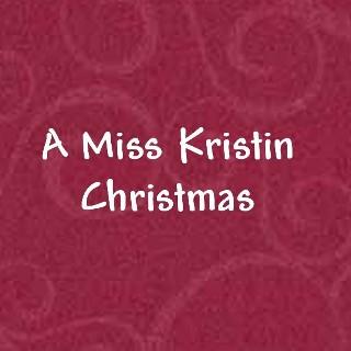 Miss Kristin'