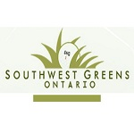 Southwest Greens Ontario -  Fake grass Ontario Logo