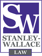 Stanley-Wallace Law Logo