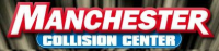 Manchester Collision Logo