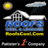Roofs Cool , Heat Proofing , Water Proofing Company