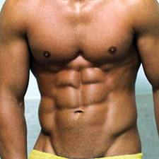 Six Pack Abs'
