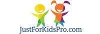 JustForKidsPro.com Logo