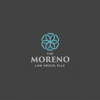 The Moreno Law Group, PLLC Logo