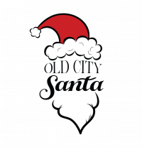Old City Santa Logo