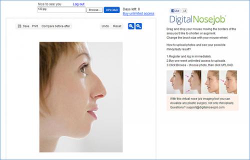 Digitalnosejob.com'
