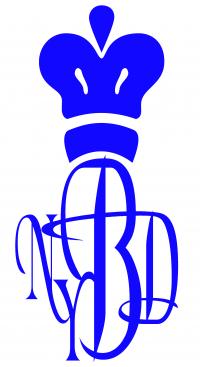 NYDB BOOKS Logo