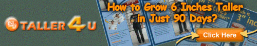 Taller4u.com Introduces a Proven System to Grow Taller in 90'