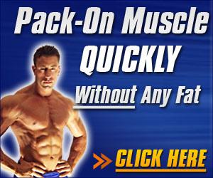 Somanabolic Muscle Maximizer'