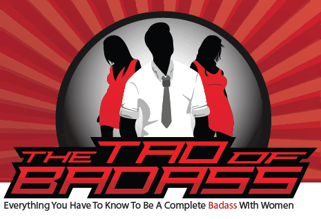 The Tao of Badass'