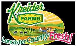 Company Logo For Kreider Farms'