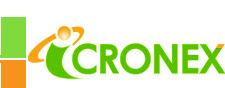 Logo for Icronex Technologies Pvt. Ltd.'