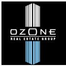 Logo for Ozone Real Estate'