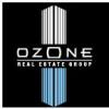 Logo for Ozone Real Estate'