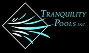 Tranquility Pools'