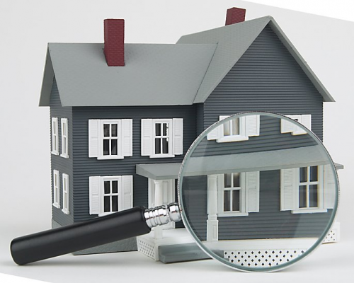 Home inspection services of Home Inspection NY'