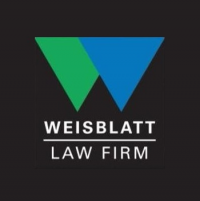 The Weisblatt Law Firm, PLLC Logo