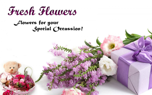 flowers delivery in india'