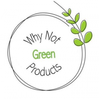 WhyNotGreenProducts.com Logo