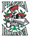 Company Logo For Piazza Romana'