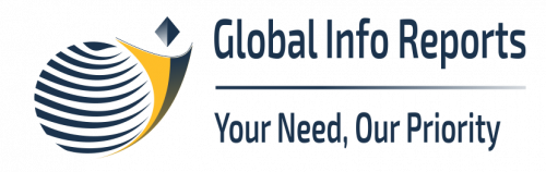 Company Logo For Global Info Reports'
