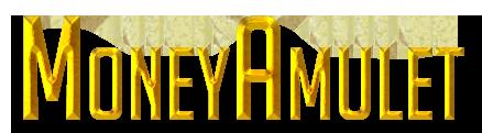 Company Logo For MoneyAmulet'